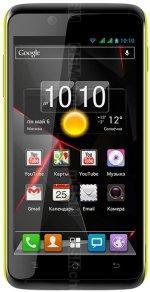Galeria zdjęć telefonu Highscreen Omega Prime