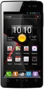 Galeria zdjęć telefonu Highscreen Omega Q