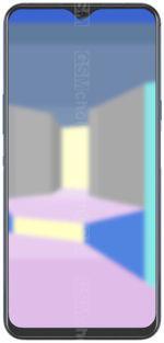 Galeria zdjęć telefonu Hisense A6L