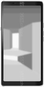 Galeria zdjęć telefonu Hisense A7