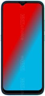Galeria zdjęć telefonu Hisense E40
