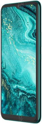 Galeria zdjęć telefonu Hisense F50+