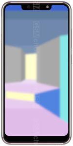 Galeria zdjęć telefonu Hisense H18