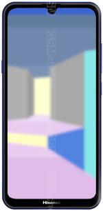 Galeria zdjęć telefonu Hisense H30 Lite