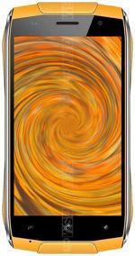 Galeria zdjęć telefonu Homtom Zoji Z6