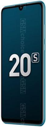 Galeria zdjęć telefonu Honor 20S Global Edition