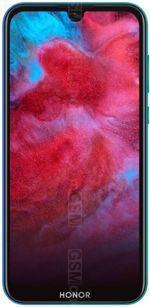 Galeria zdjęć telefonu Honor 8S Prime