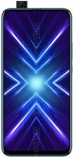 Galeria zdjęć telefonu Honor 9X Global Edition