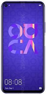Galeria zdjęć telefonu Huawei Nova 5T