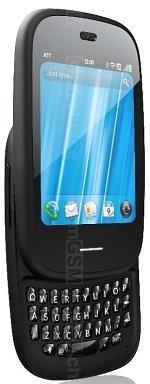 Galeria zdjęć telefonu HP Palm Veer 4G