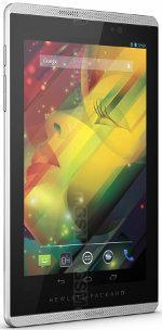 Galeria zdjęć telefonu HP Slate7 VoiceTab