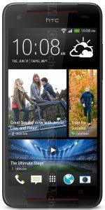 Galeria zdjęć telefonu HTC Butterfly S