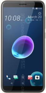 Galeria zdjęć telefonu HTC Desire 12