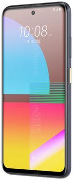 Galeria zdjęć telefonu HTC Desire 21 Pro 5G