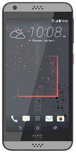 Galeria zdjęć telefonu HTC Desire 530