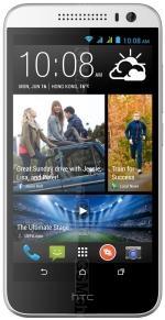 Galeria zdjęć telefonu HTC Desire 616 Dual SIM