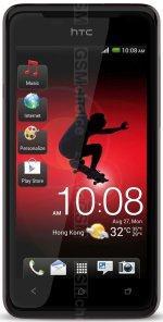 Galeria zdjęć telefonu HTC J