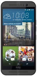 Galeria zdjęć telefonu HTC One M9 Prime Camera Edition
