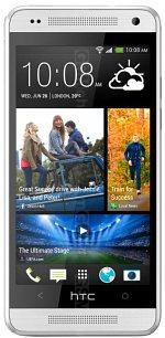 Galeria zdjęć telefonu HTC One mini