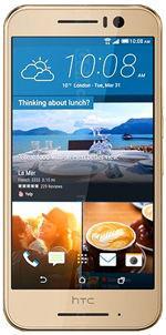 Galeria zdjęć telefonu HTC One S9