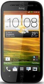 Galeria zdjęć telefonu HTC One SV