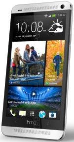 Galeria zdjęć telefonu HTC One