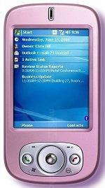 Galeria zdjęć telefonu HTC Prophet