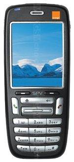 HTC SPV C500