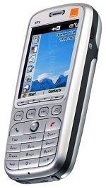 HTC SPV C550