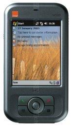 Galeria zdjęć telefonu HTC SPV M500