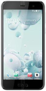 Galeria zdjęć telefonu HTC U Play Dual SIM