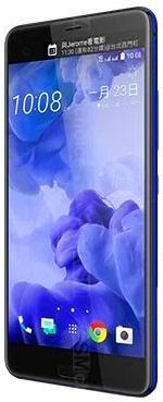 Galeria zdjęć telefonu HTC U Ultra