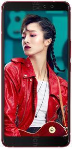 Galeria zdjęć telefonu HTC U11 EYEs