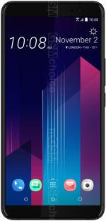 Galeria zdjęć telefonu HTC U11+