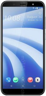 Galeria zdjęć telefonu HTC U12 Life