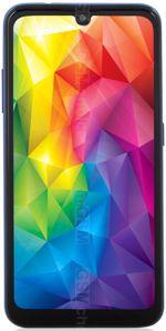 Galeria zdjęć telefonu HTC Wildfire E1 Plus