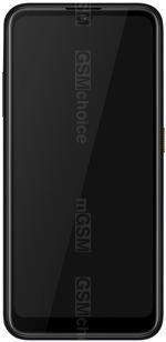 Galeria zdjęć telefonu HTC Wildfire E1