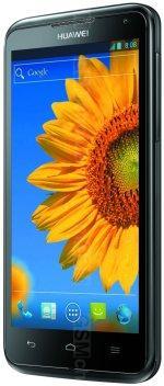 Galeria zdjęć telefonu Huawei Ascend D1 Quad XL