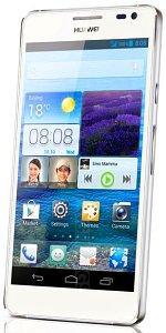 Galeria zdjęć telefonu Huawei Ascend D2