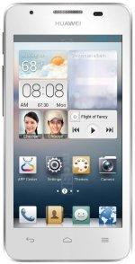 Galeria zdjęć telefonu Huawei Ascend G510