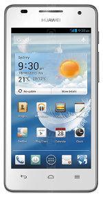 Galeria zdjęć telefonu Huawei Ascend G526