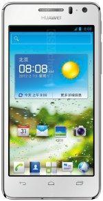 Galeria zdjęć telefonu Huawei Ascend G600