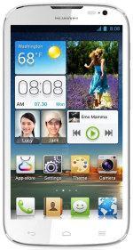 Galeria zdjęć telefonu Huawei Ascend G610