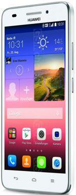 Galeria zdjęć telefonu Huawei Ascend G620S