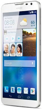Galeria zdjęć telefonu Huawei Ascend Mate 2
