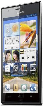 Galeria zdjęć telefonu Huawei Ascend P2