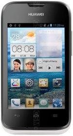 Galeria zdjęć telefonu Huawei Ascend Y210