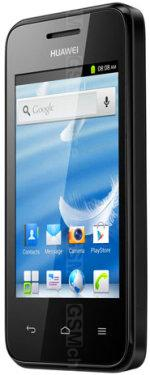 Galeria zdjęć telefonu Huawei Ascend Y220
