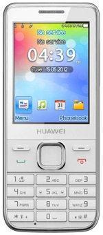 Galeria zdjęć telefonu Huawei G5520 Dual