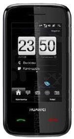 Huawei G7050
